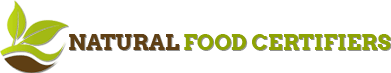 Natural Food Certifiers logo