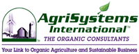 AgriSystems International Logo