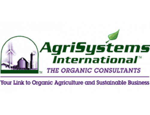 AgriSystems Summer Newsletter 2017